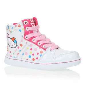 BASKET HELLO KITTY Baskets Jacob Enfant Fille