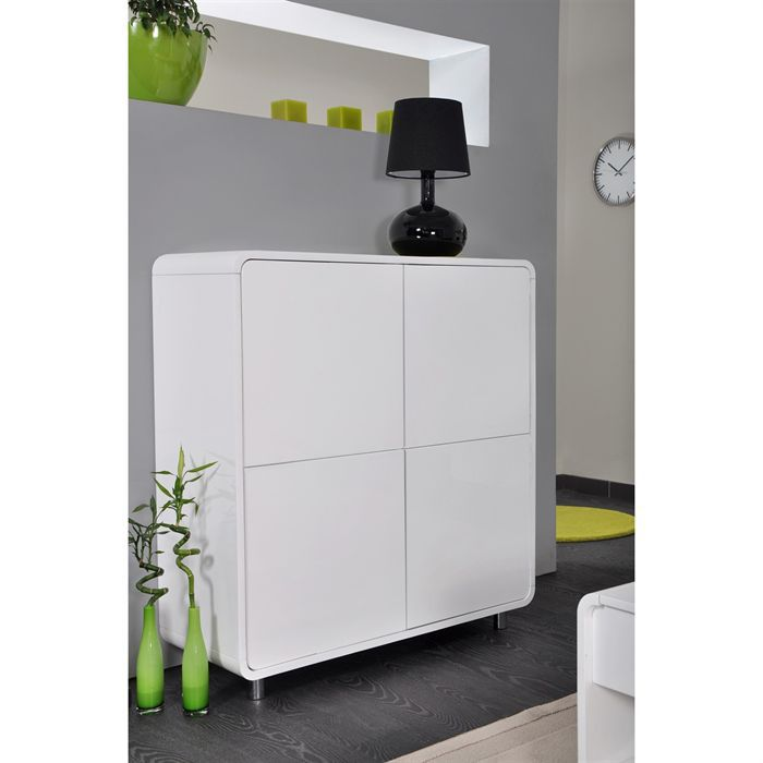 gallery of meubles rangement laque blanc meuble ikea blanc laque with meuble de rangement peu. Black Bedroom Furniture Sets. Home Design Ideas