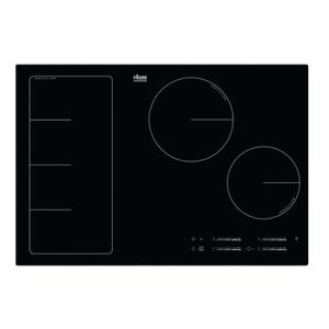 PLAQUE INDUCTION FAURE FIF8471CB-Table de cuisson induction-4 zones