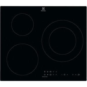 PLAQUE INDUCTION ELECTROLUX CIT60331CK Plaque de cuisson induction