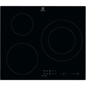 PLAQUE INDUCTION ELECTROLUX CIT60331CK - Table de cuisson induction