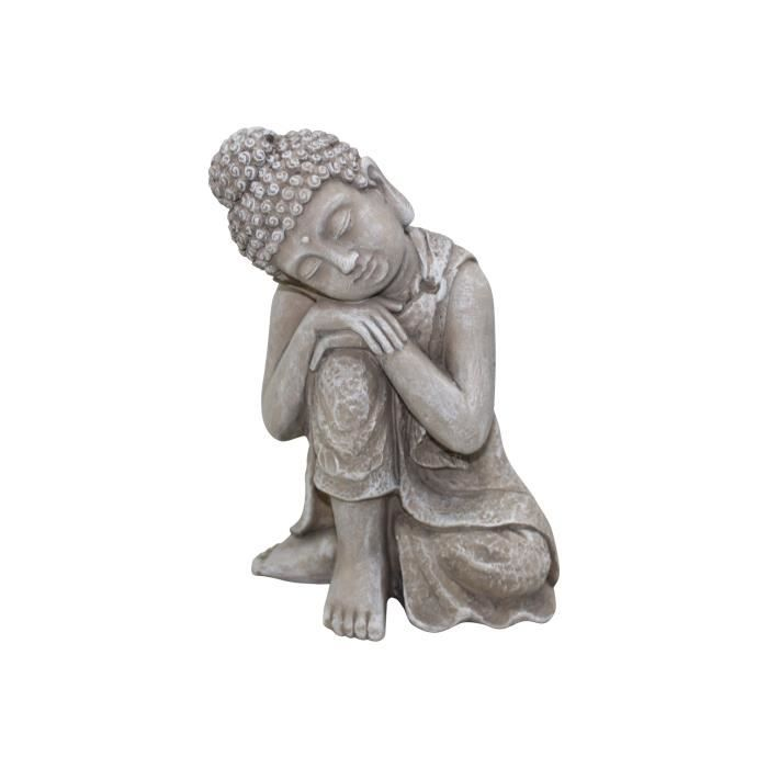 statue bouddha interieur achat vente statue bouddha. Black Bedroom Furniture Sets. Home Design Ideas