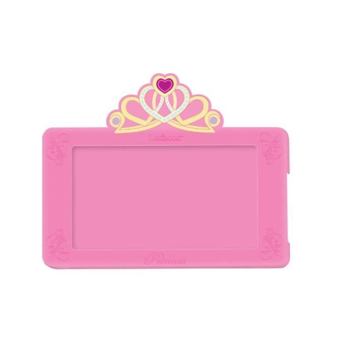 disney princesses pochette tablette 7 lexibook achat. Black Bedroom Furniture Sets. Home Design Ideas