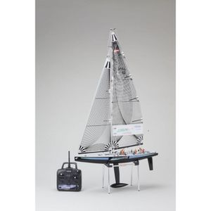 BATEAU - SOUS-MARIN Voilier Fortune 612 II Readyset (2.4Ghz)