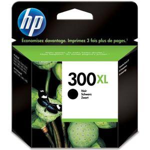 CARTOUCHE IMPRIMANTE HP 300XL cartouche d'encre noire grande capacité a