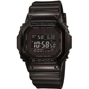 MONTRE OUTDOOR - MONTRE MARINE CASIO Montre G-Shock GW-M5610BB-1ER - Solaire - 20