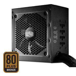 ALIMENTATION INTERNE Cooler Master 550W G550M Alimentation PC