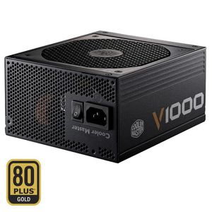 ALIMENTATION INTERNE Cooler Master 1000W V1000