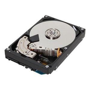 DISQUE DUR INTERNE TOSHIBA Disque Dur - 3 To - 7200 RPM - SAS 6Gbit/s