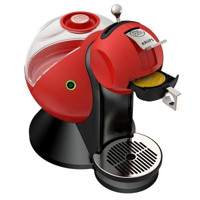 krups nescaf dolce gusto yy1551fd achat vente machine caf cdiscount. Black Bedroom Furniture Sets. Home Design Ideas