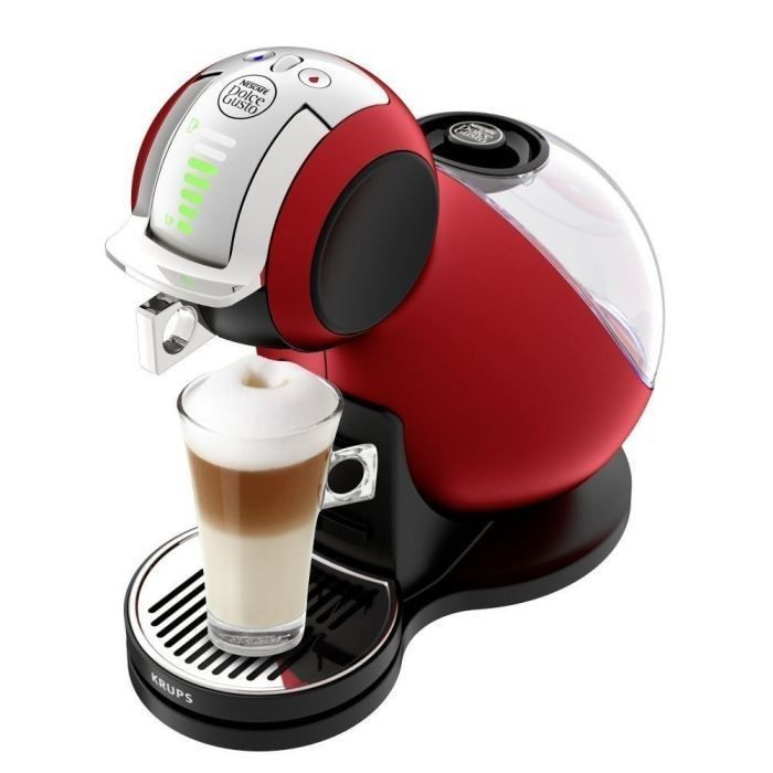 machine expresso dolce gusto melody yy1651fd rouge achat vente machine caf cdiscount. Black Bedroom Furniture Sets. Home Design Ideas