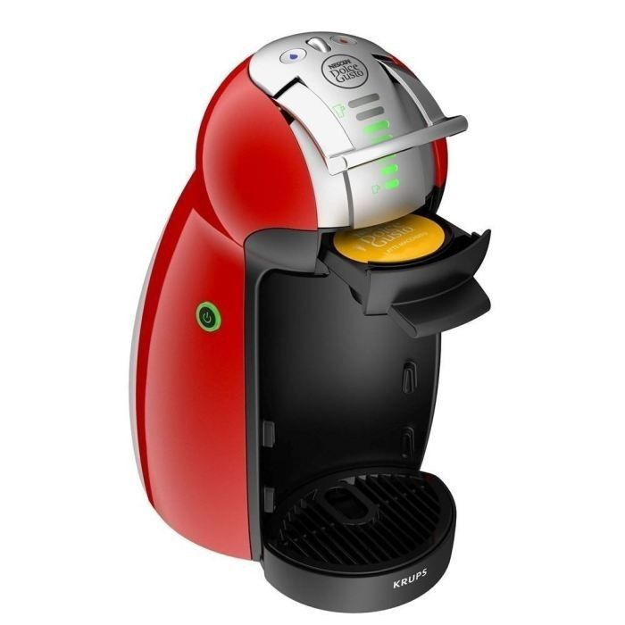 krups yy1781fd dolce gusto genio achat vente machine. Black Bedroom Furniture Sets. Home Design Ideas