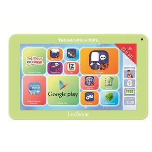 TABLETTE ENFANT LEXIBOOK Tablette Enfant Ultra 3 XL 9