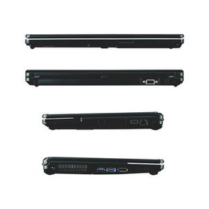 """Vente PC Portable FUJITSU LB S792/I5-3210M/4GB 500GB Win7 13.3"""" pas cher"""