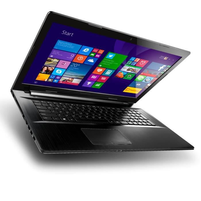 lenovo pc portable g70 35 17 3 hd 4go ram windows. Black Bedroom Furniture Sets. Home Design Ideas