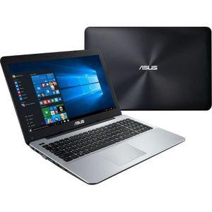 ORDINATEUR PORTABLE ASUS PC Portable R556QA-DM393T - 15,6