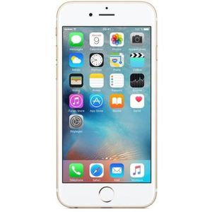 SMARTPHONE iPhone 6S Gold Reconditionné A++ 16 Go + Coque off