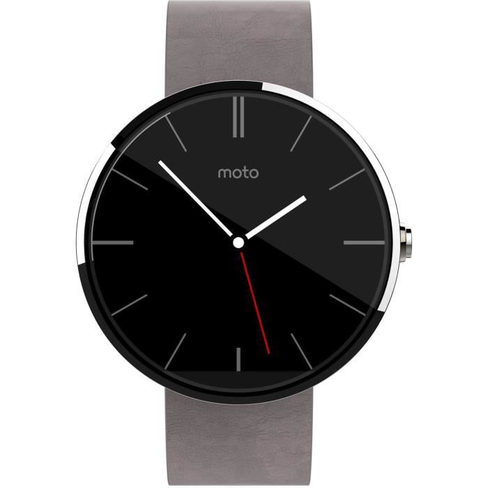 montre moto 360 pas cher. Black Bedroom Furniture Sets. Home Design Ideas