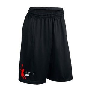 SHORT DE BASKET-BALL PEAK Short Tony Parker Mvp Homme