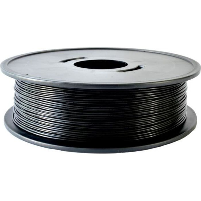 filament ABS 1,75 mm 1 kg Pr/¨/¦cision dimensionnelle +//- 0,03 mm YOYI Filament pour imprimante 3D 100/% Europe mati re prem Argent