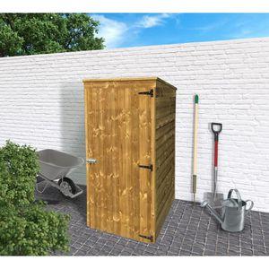 ABRI JARDIN - CHALET SOLID Rangement En storage Modern  90,2x96,0cm