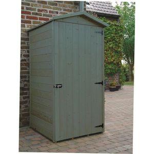 ABRI JARDIN - CHALET SOLID Rangement en storage Traditional 90,2x96,0cm