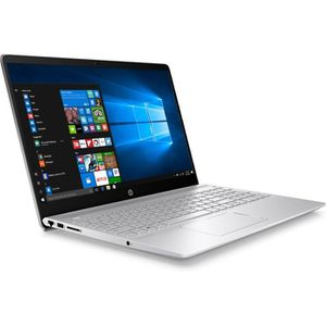 ORDINATEUR PORTABLE Ordinateur Ultrabook HP Pavilion HP15ck001nf - 15.