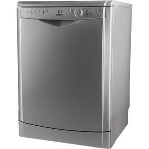 LAVE-VAISSELLE INDESIT DFG26B1NX - Lave-vaisselle posable - 13 co