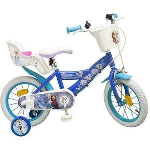 VÉLO ENFANT LA REINE DES NEIGES Vélo enfant 14