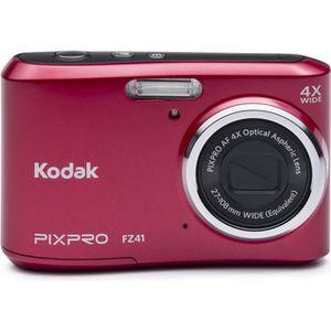 APPAREIL PHOTO COMPACT KODAK FZ41 Appareil photo numérique - Zoom optique