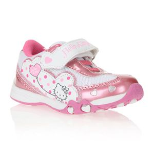 BASKET HELLO KITTY Baskets Lacroix Bébé Fille
