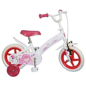 VÉLO ENFANT Vélo Enfant fille - 12