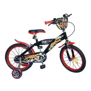 VÉLO ENFANT Vélo Enfant garçon - 16
