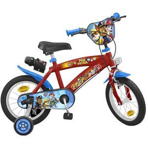 VÉLO ENFANT PAT'PATROUILLE Vélo Enfant garçon - 14