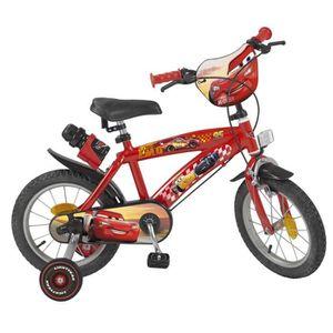 VÉLO ENFANT CARS Vélo Enfant - 14