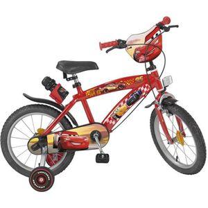 VÉLO ENFANT CARS Vélo Enfant - 16