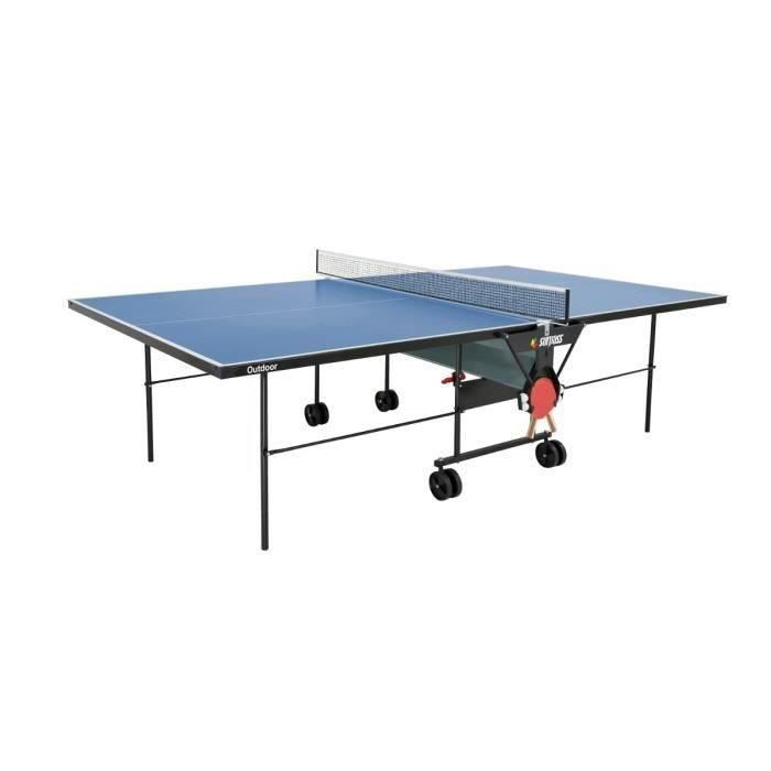 Surpass table de ping pong outdoor prix pas cher for Table ping pong exterieur pas cher