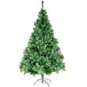 SAPIN - ARBRE DE NOËL Sapin de Noël artificiel Norway - 210 branches - Ø