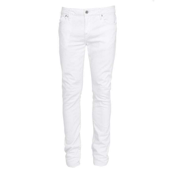 guess jean skinny homme blanc achat vente jeans guess. Black Bedroom Furniture Sets. Home Design Ideas