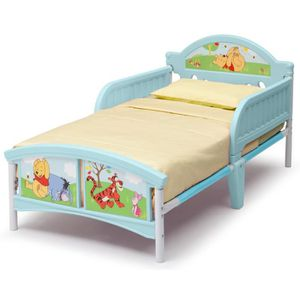 STRUCTURE DE LIT WINNIE L'OURSON Lit enfant 70 x 140 cm