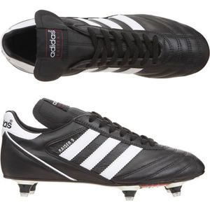 official photos 139e2 25623 CHAUSSURES DE FOOTBALL ADIDAS Chaussures de football KAISER 5 CUP ...