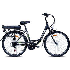 VÉLO ASSISTANCE ÉLEC ESPERIA, vélo électrique modèle BRETAGNE