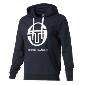 SWEAT-SHIRT DE SPORT SERGIO TACCHINI Sweatshirt Comma - Mixte - Marine