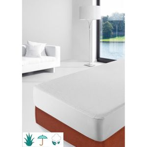 al se protection matelas achat vente al se protection matelas pas cher cdiscount. Black Bedroom Furniture Sets. Home Design Ideas