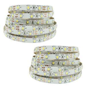BANDE - RUBAN LED Lot de 2 Ruban lumineux LED avec détecteur de prés