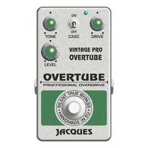 PÉDALE D'EFFETS Rockett Overtube V3-Overdrive guitare