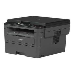 IMPRIMANTE Brother DCP-L2532DW Imprimante multifonctions Noir
