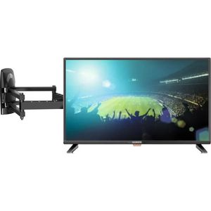 Téléviseur LED OCEANIC TV LED HD 80cm (31.5'') - 3 ports HDMI 1.4