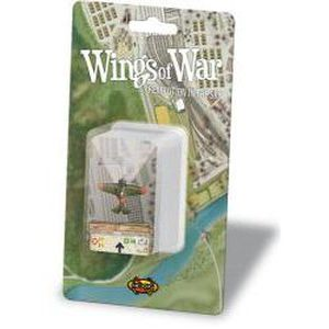 CARTE A COLLECTIONNER Wings Of War Booster Pack - Revolution in the Sky