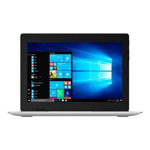 ORDINATEUR 2 EN 1 LENOVO Ordinateur portable 2 en 1 - IdeaPad D330-1